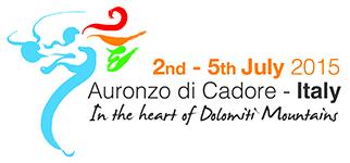 2015 Auronso di Cadore ICF European Championship
