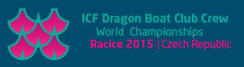 2015 Racice ICF World Championship
